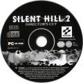 Silent Hill 2: Restless Dreams Windows Media Disc 1/3