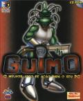 Guimo DOS Front Cover