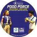 Food Force Macintosh Media
