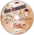 Armed and Dangerous Windows Media Disk 1