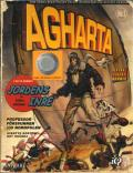 Agharta: The Hollow Earth Windows Front Cover