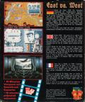 Berlin 1948 Amiga Back Cover