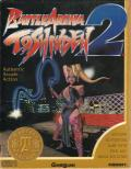 Battle Arena Toshinden 2 Windows Front Cover