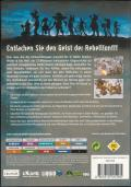 Battle Realms: Winter of the Wolf Windows Back Cover