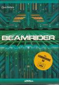 Beamrider Commodore 64 Front Cover