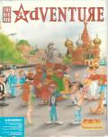 The Big Red Adventure DOS Front Cover