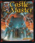 Castle Master DOS Front Cover