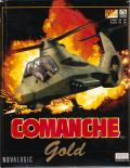 Comanche Gold Windows Front Cover
