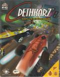 Dethkarz Windows Front Cover
