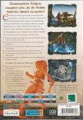EverQuest: The Planes of Power Windows Back Cover