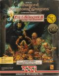 Eye of the Beholder II: The Legend of Darkmoon DOS Front Cover