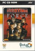 Fighting Force Windows Front Cover