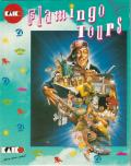 Flamingo Tours DOS Front Cover