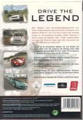 Ford Racing 2 Windows Back Cover