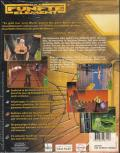 The Fifth Element Windows Back Cover