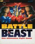 Battle Beast Windows Front Cover