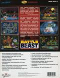 Battle Beast Windows Back Cover