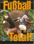 Football Glory DOS Front Cover