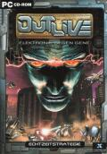 Outlive Windows Front Cover