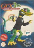 Gex 3D: Enter the Gecko Windows Front Cover