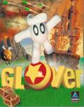 Glover Windows Front Cover