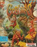 Gobliiins DOS Front Cover
