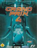 Grand Prix 4 Windows Front Cover