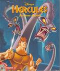 Disney's Hercules  Windows Front Cover