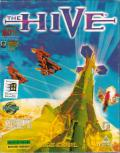 The Hive Windows Front Cover