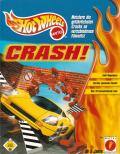 Hot Wheels: Crash! Windows Front Cover