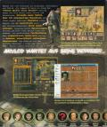 Jagged Alliance 2 Windows Inside Cover Left Flap