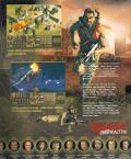 Jagged Alliance 2 Windows Inside Cover Right Flap