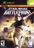 Star Wars: Battlefront Xbox Front Cover