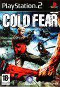 Cold Fear PlayStation 2 Front Cover