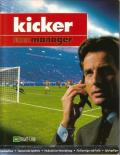 Director of Football Windows Front Cover