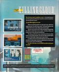 Killing Cloud DOS Back Cover
