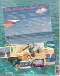 Leisure Suit Larry Goes Looking for Love (In Several Wrong Places) DOS Back Cover