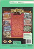 MahJongg Master 3 Windows Back Cover