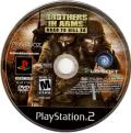 Brothers in Arms: Road to Hill 30 PlayStation 2 Media