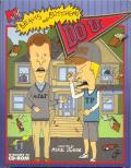 MTV's Beavis and Butt-Head: Do U. Windows Front Cover