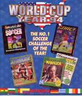 World Cup Year 94 Amiga Front Cover