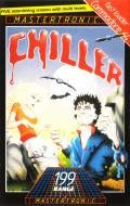 Chiller Commodore 64 Front Cover