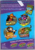 Adventure Workshop: 4th-6th Grade - 5th Edition Macintosh Back Cover