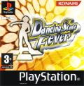 Dancing Stage Fever PlayStation Front Cover