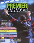 Premier Manager Atari ST Front Cover
