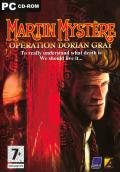 Crime Stories: From the Files of Martin Mystère Windows Front Cover