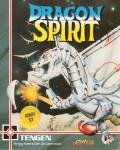 Dragon Spirit Atari ST Front Cover