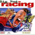 Big Red Racing DOS Other Jewel Case - Front