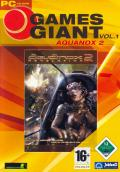 15 Giant Games Vol.1 Windows Other Aquanox 2 Keep Case - Front