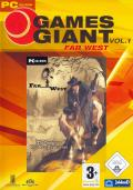 15 Giant Games Vol.1 Windows Other Far West Keep Case - Front